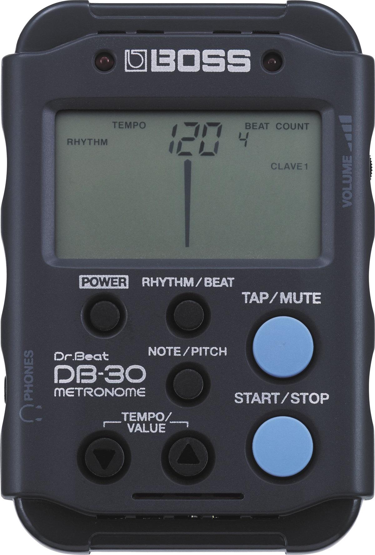 Boss DB-30 (použité)