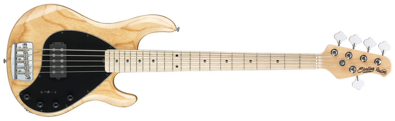 Sterling by Music Man RAY35 Natural