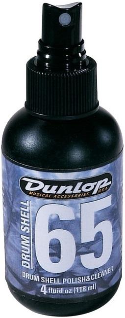 Dunlop Shell Polish Cleaner