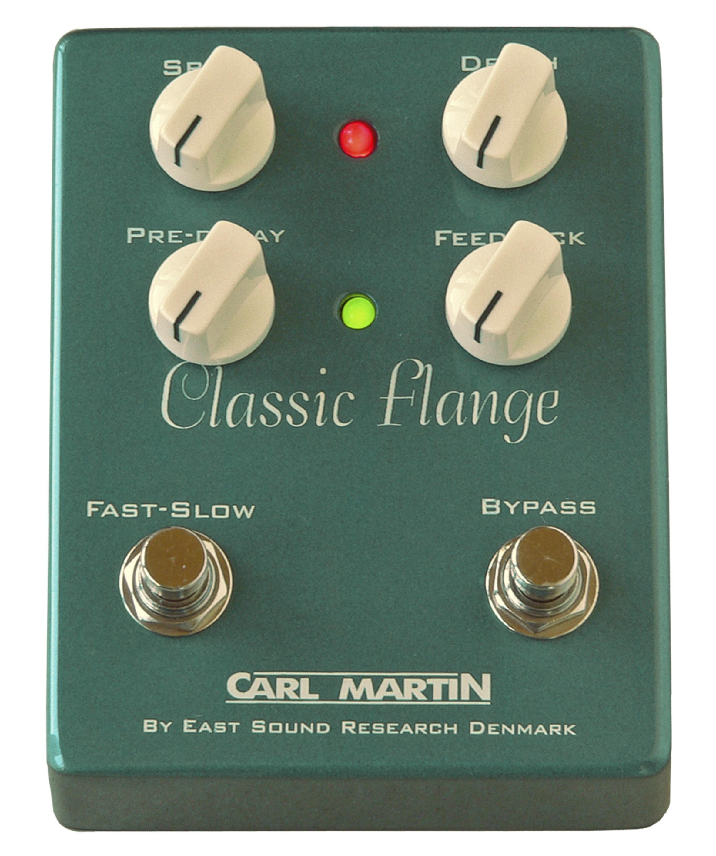 Carl Martin Classic Flange