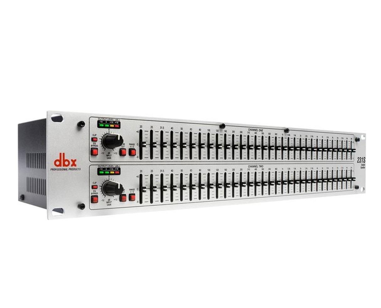 DBX 231 S