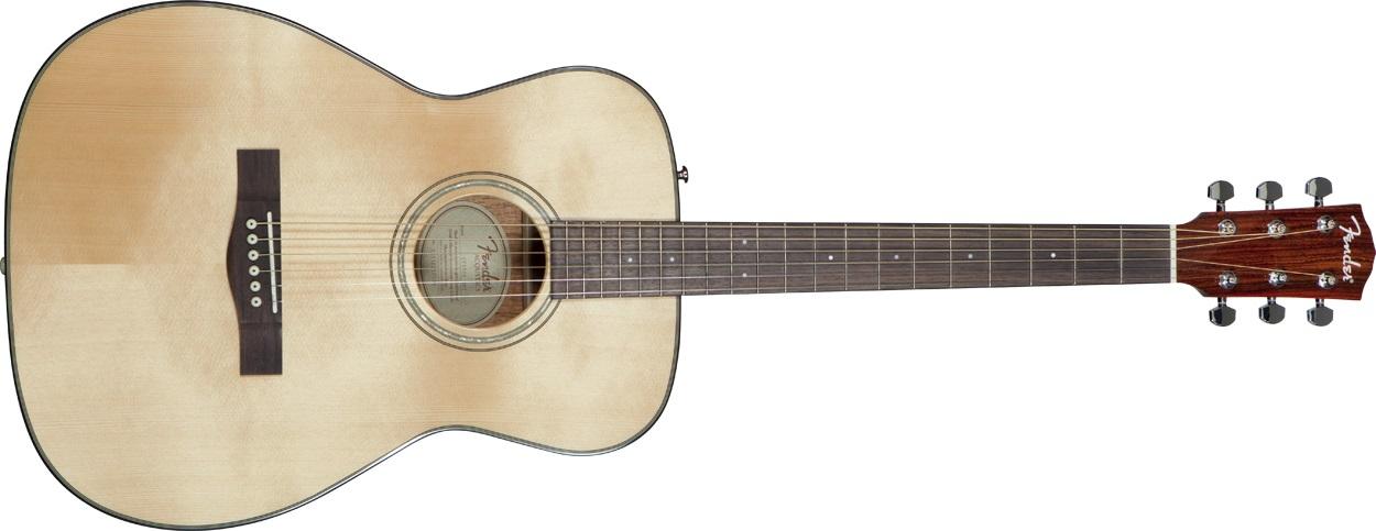 Fender CF-140S NA
