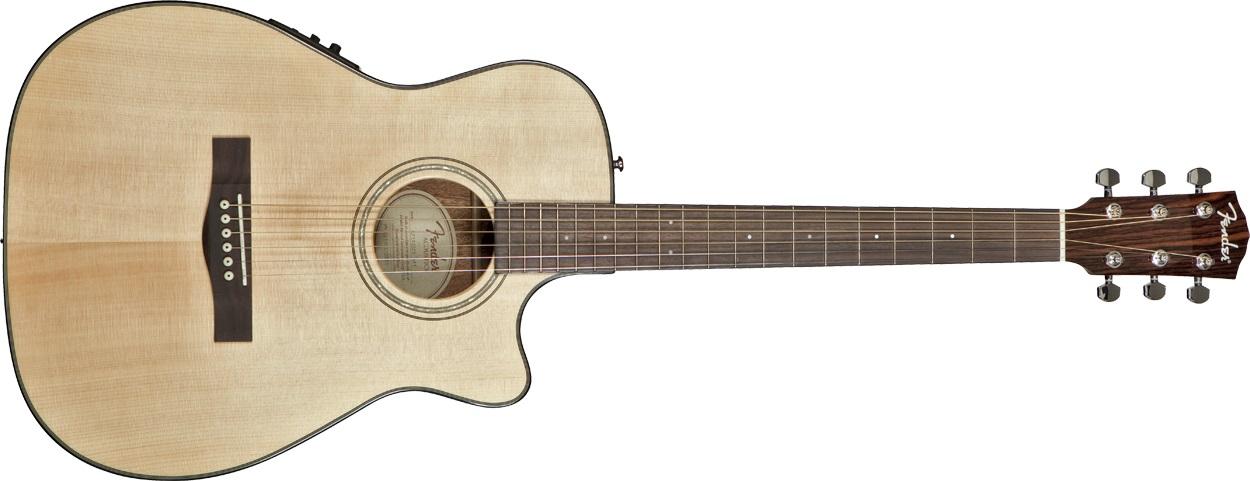 Fender CF-140SCE NA