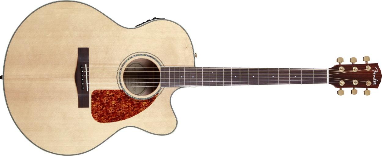 Fender CJ-290SCE NA