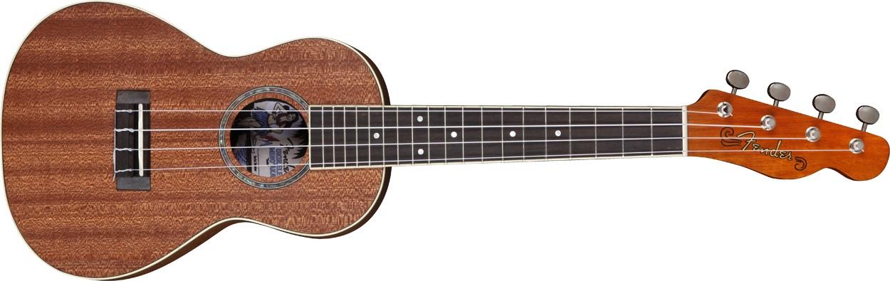 Fender Ukulele MinoAka