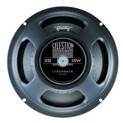 Celestion G12 Lynchback 8Ohm 50W