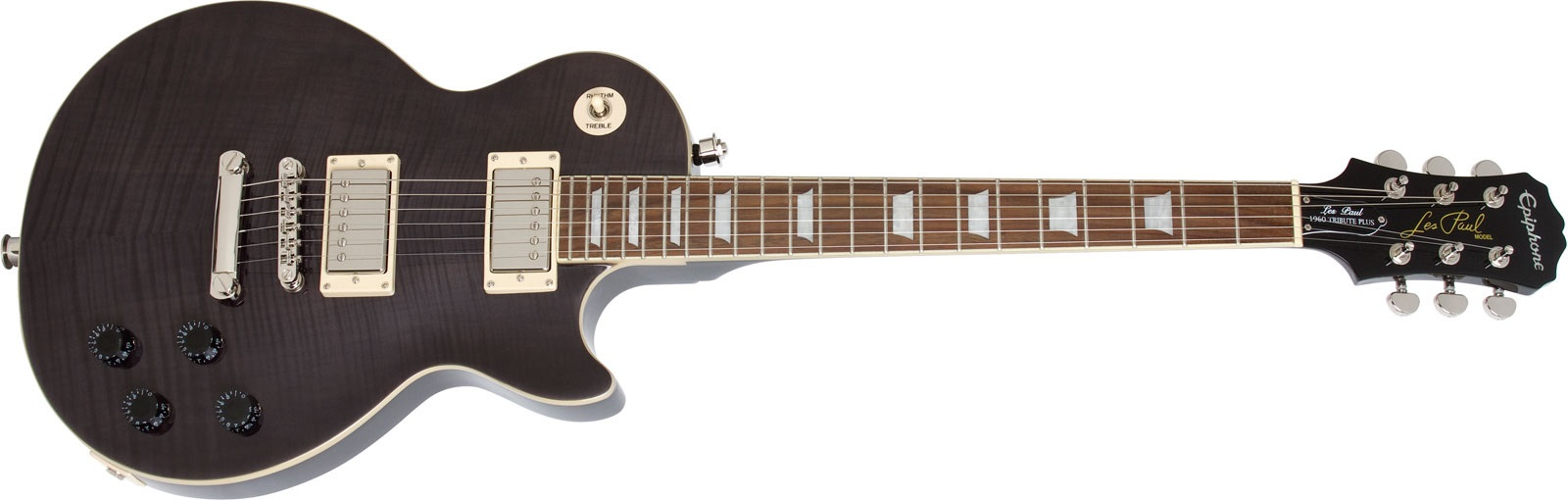 Epiphone Les Paul Tribute Plus ME