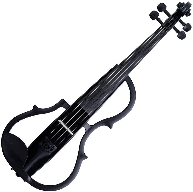 Gewa E-violin Black finish