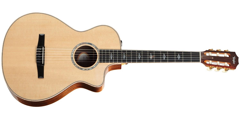 Taylor 812ce-N