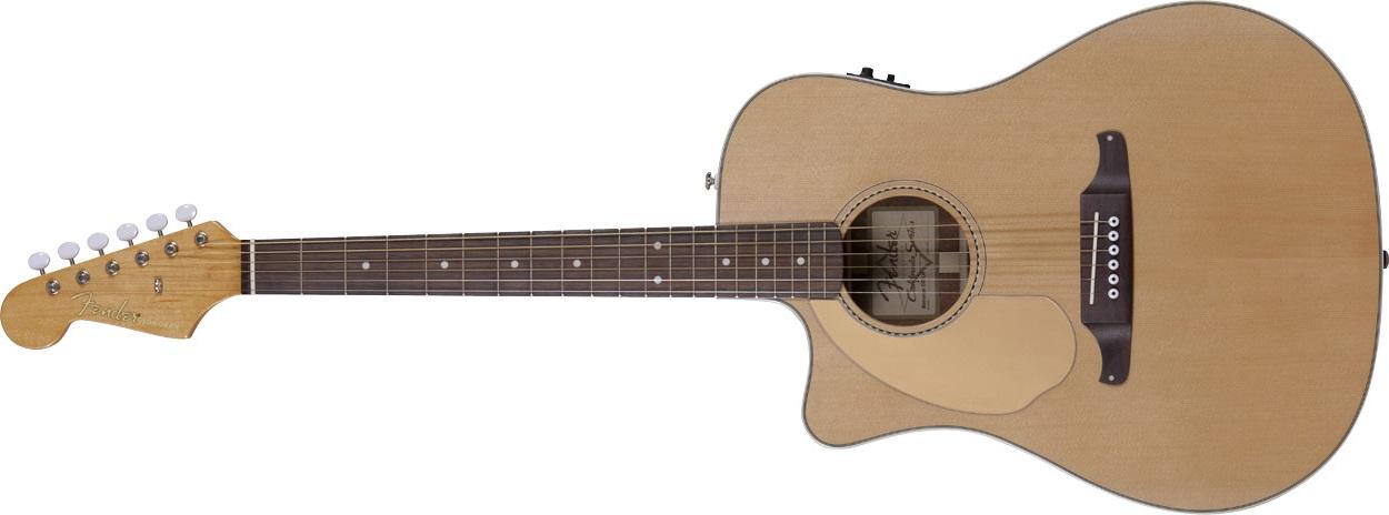 Fender Sonoran SCE LH NA