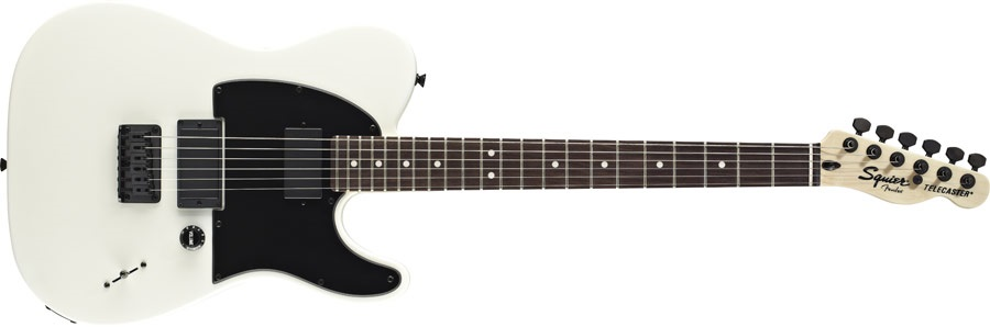Fender Squier Squier Jim Root Telecaster LRL FW