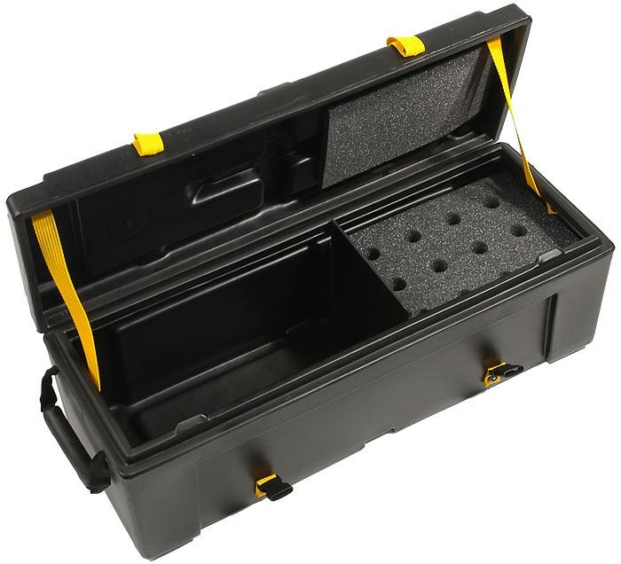 Hardcase Microphone Case 12