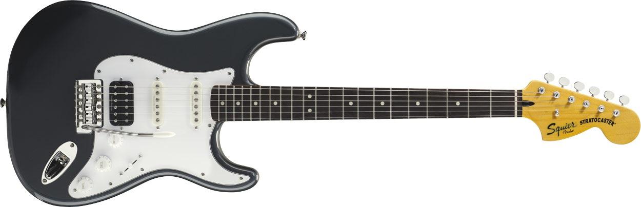 Fender Squier Vintage Modified Stratocaster HSS RW CFM