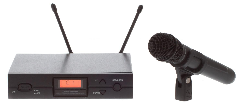 Audio-Technica ATW-2120a