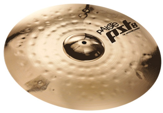 "Fotografie Paiste 18"" PST 8 Reflector Rock Crash"