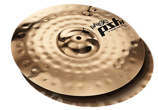 "Fotografie Paiste 14"" PST 8 Reflector medium hats"