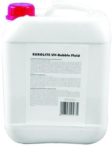 Eurolite UV Bubble 5l RD