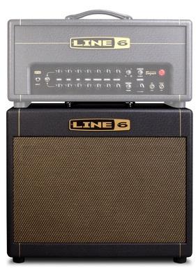 Fotografie Line 6 DT25 Extension Cab