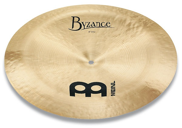 "Meinl 14"" Byzance Traditional China"