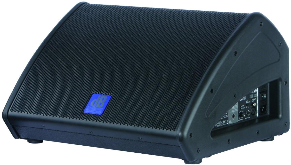dB Technologies Flexsys FM 12