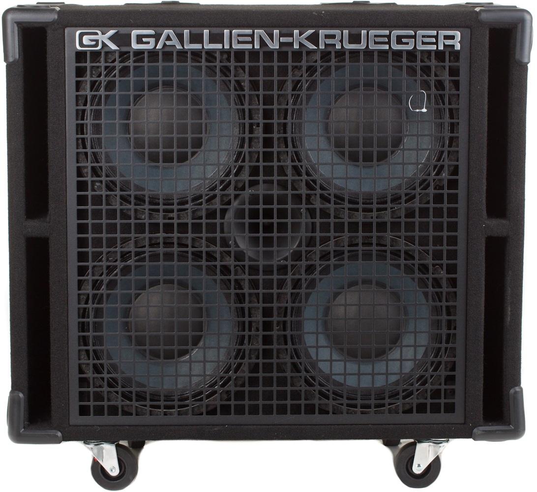 Gallien-Krueger 410RBH/8 (použité)