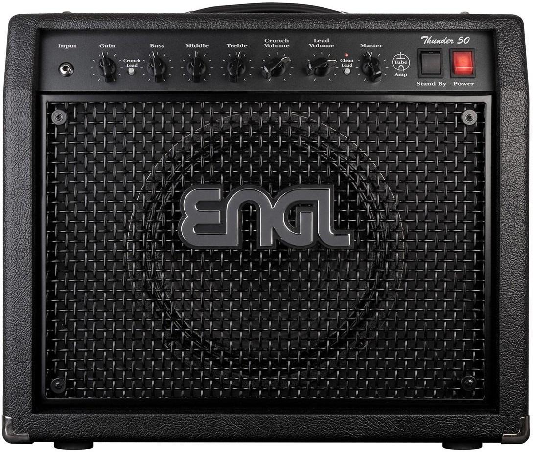 Engl Thunder 50 Driven E322