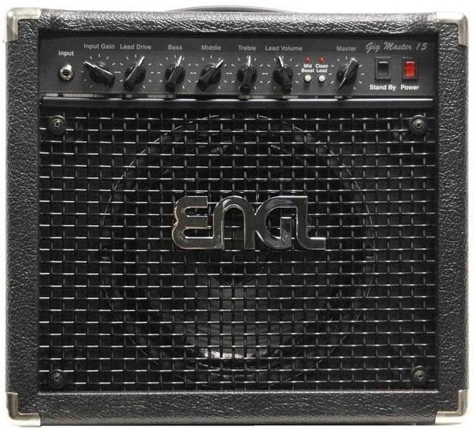 Fotografie Engl Gigmaster 15 Combo E310