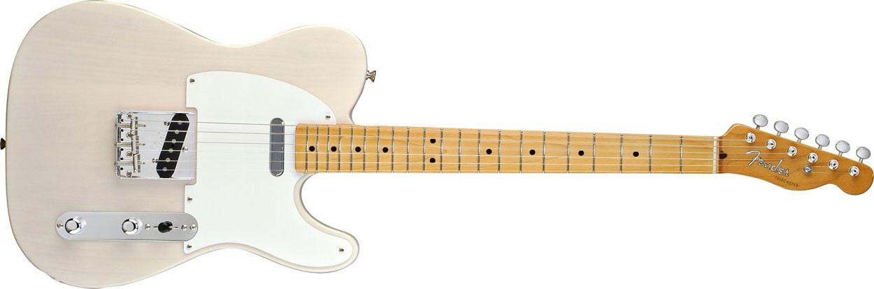 Fender 50s Telecaster MN WB
