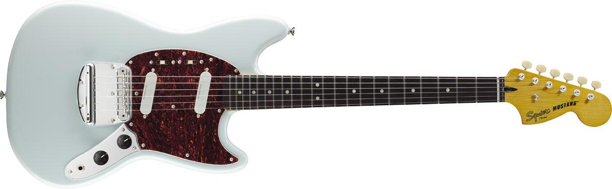 Fender Squier Vintage Modified Mustang RW SB