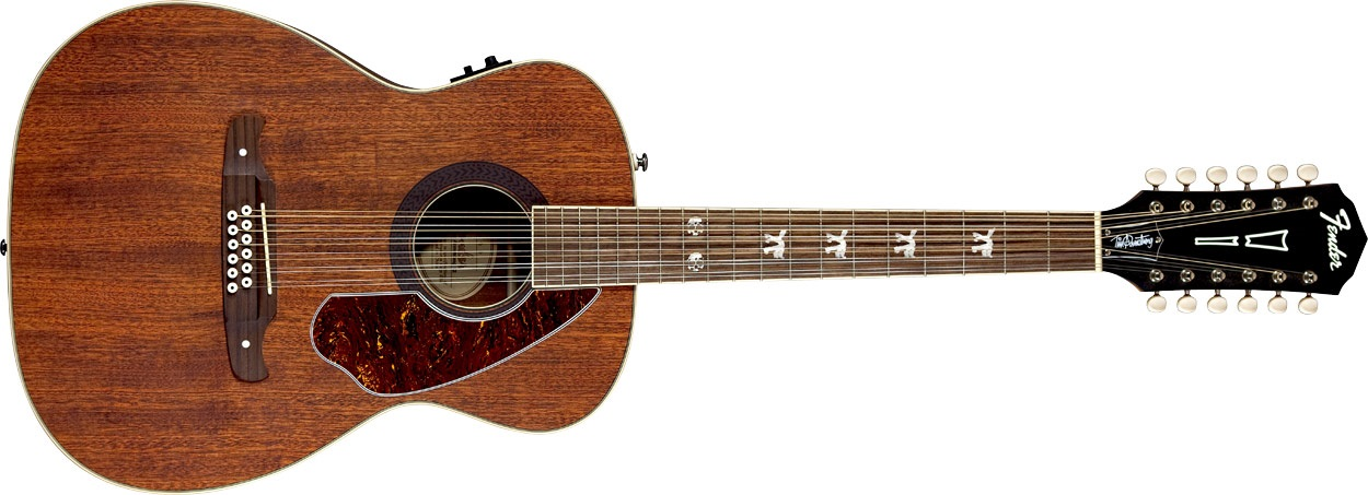 Fender Tim Armstrong Hellcat 12 NA