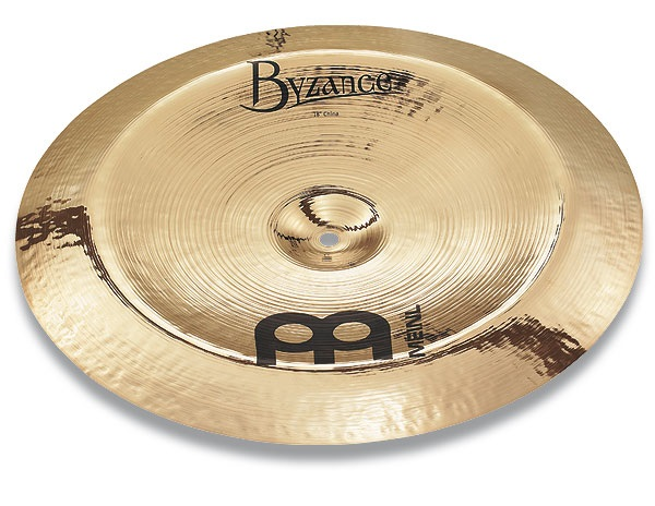 "Meinl 16"" Byzance Brilliant China"