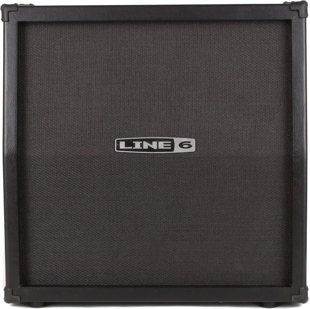Line 6 Spider 4x12 Cabinet