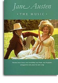 Fotografie MS Jane Austen: The Music