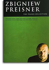 Fotografie MS Zbigniew Preisner: The Piano Collection