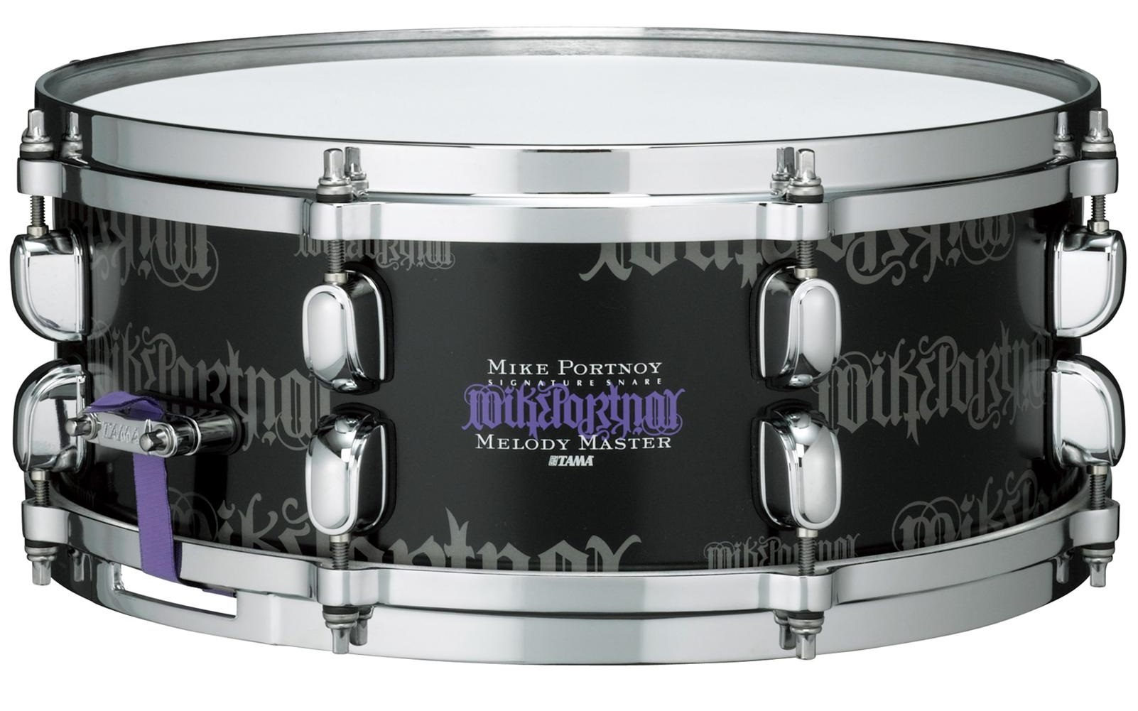 Tama Signature Series Mike Portnoy