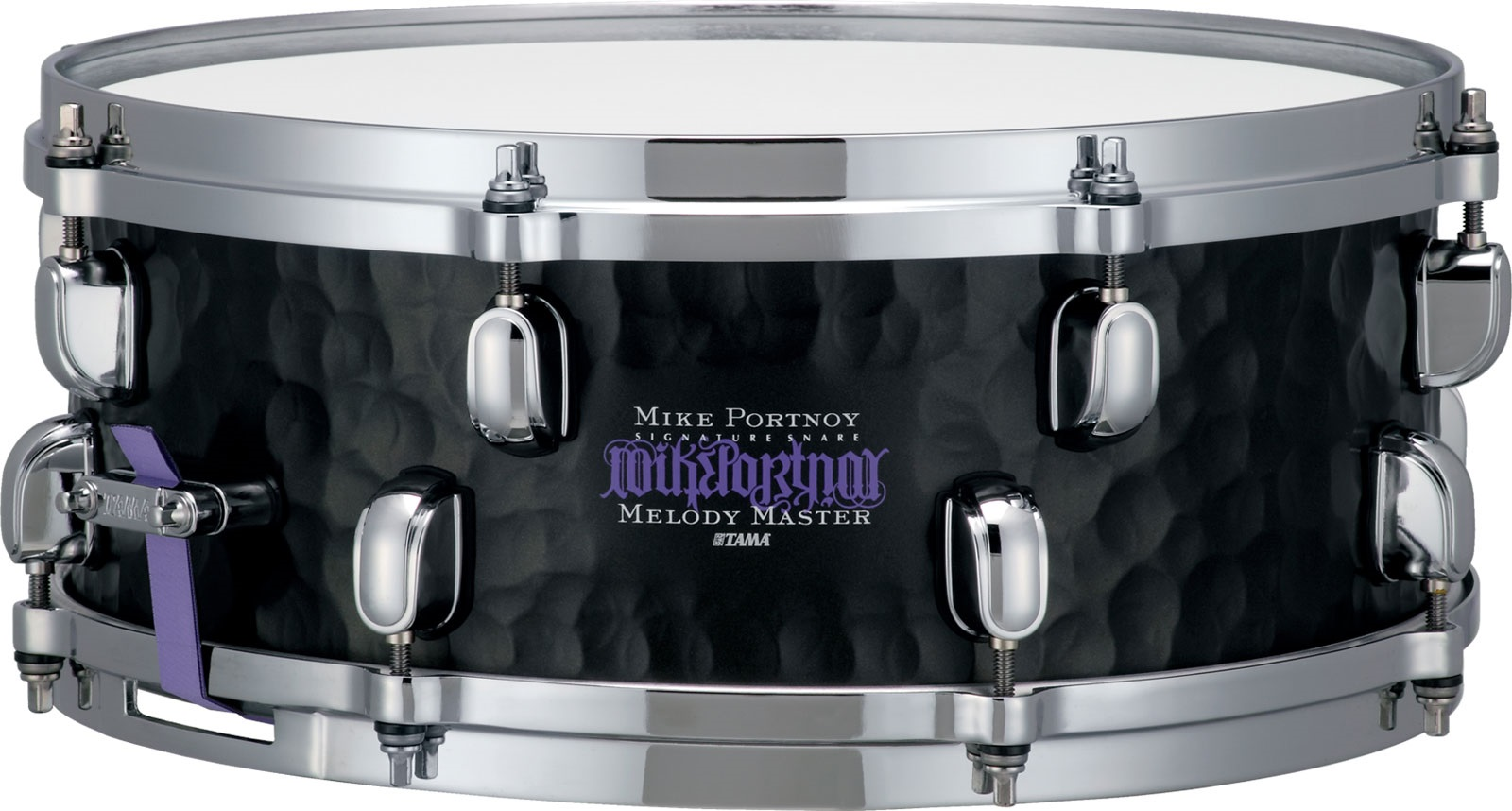 Fotografie Tama MP1455ST Signature Series Mike Portnoy