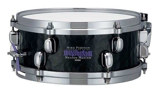 Fotografie Tama MP125ST Signature Series Mike Portnoy
