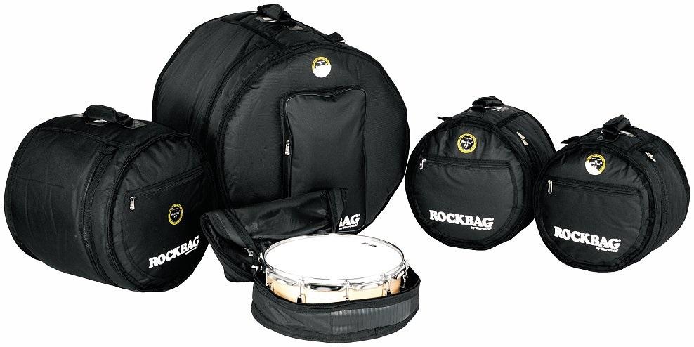 Fotografie Rockbag RB 22911 B Deluxe Line