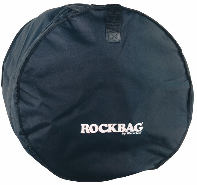 "Fotografie Rockbag 22""x18"" Bass drum bag Student line"