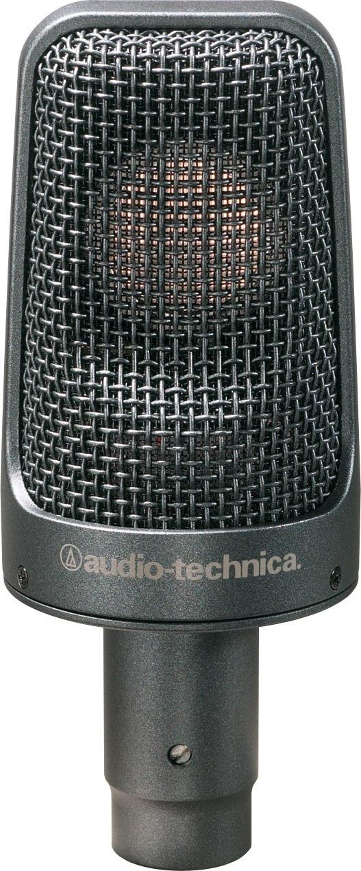 Fotografie Audio-Technica AE3000
