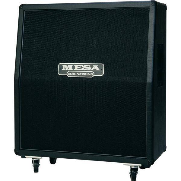 Mesa Boogie Recto Standard Oversized Slant 4x12