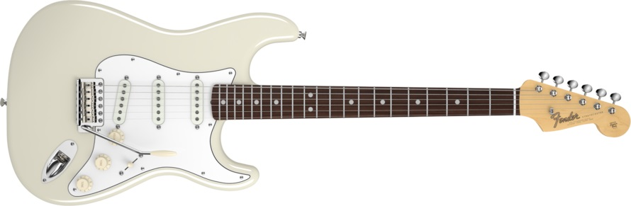 Fender American Vintage 65 Stratocaster RW OW