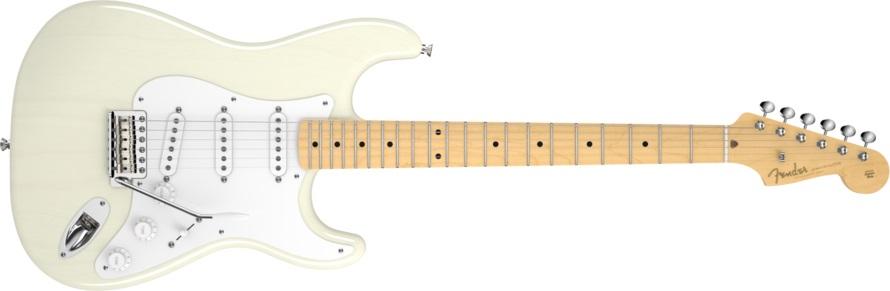 Fender American Vintage 56 Stratocaster MN AWB
