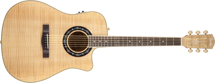 Fender T-bucket 400CE NA