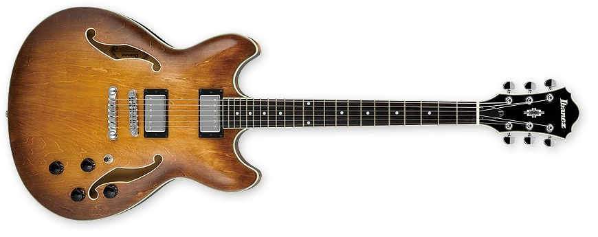 Ibanez AS 73 TBC