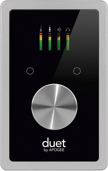 Apogee Duet-iOS-Mac-W