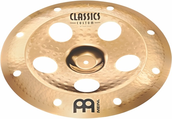 "Meinl 16"" Classics Custom Trash China"