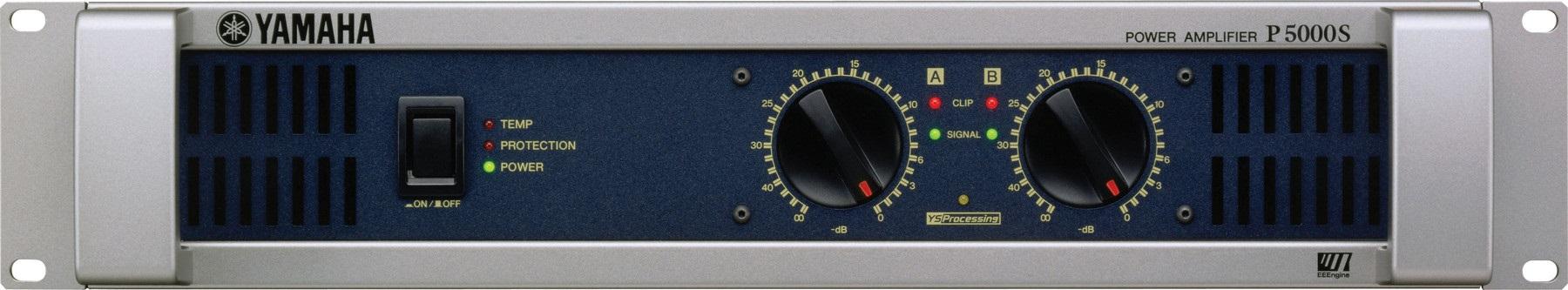 Yamaha P 5000S