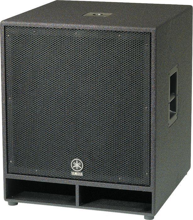 Yamaha CW118V