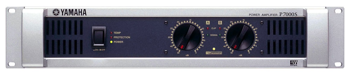 Yamaha P 7000S